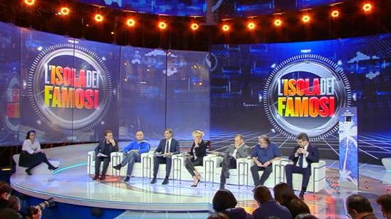 lisola-dei-famosi-10-conferenza-stampa-del-22-gennaio